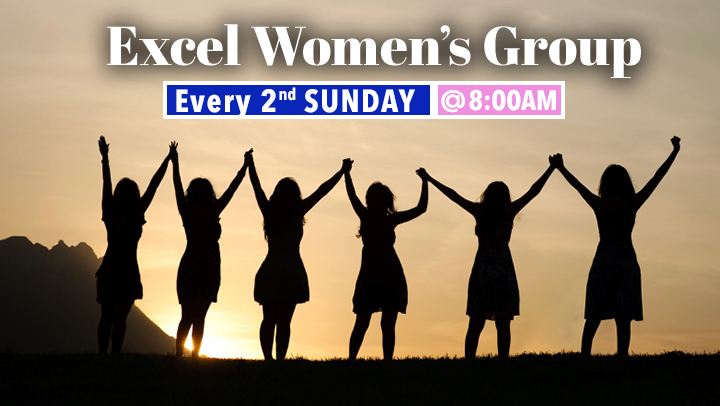 Excel Women's Group