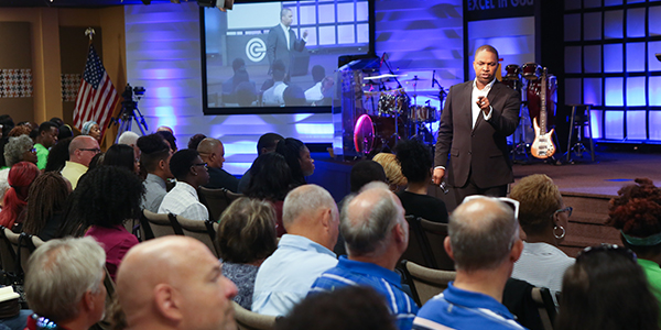 pastorpreaching
